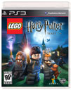Lego Harry Potter Years 1 to 4 PS3