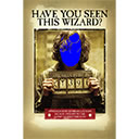 Have You Seen This Wizard? Prisoner of Azkaban Custom Photo Poster