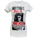 Undesirable No 1 White T-Shirt