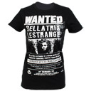 Wanted Bellatrix Womens Fitted T-Shirt