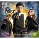Deathly Hallows 2011 Wall Calendar
