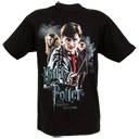 Deathly Hallows Cast T Shirt