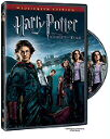 Goblet of Fire DVD Widescreen
