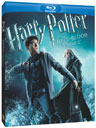 Half Blood Prince Blu-ray