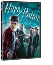 Half Blood Prince Dvd Fullscreen