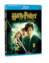 Harry Potter and the Chamber of Secrets Bluray
