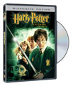 Harry Potter and the Chamber of Secrets DVD Widescreen