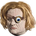 Mad Eye Moody Mask