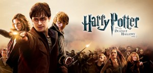 Harry Potter Deathly Hallows Part 2 Video Game