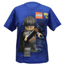 Lego Harry Youth T-Shirt