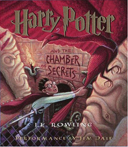 Harry Potter And The Chamber Of Secrets Audio Cd (Book #2) from Warner Bros.