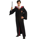 Harry Potter Adult Gryffindor Robe from Warner Bros.